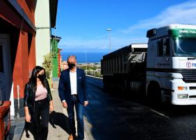 El Ayuntamiento villero invertirá 950.000 euros en la repavimentación y mejora de vías del municipio