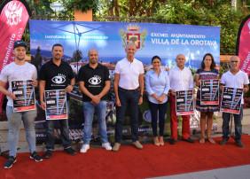 Pinolere acoge el próximo domingo el VI encuentro solidario de Docemesesunacausa
