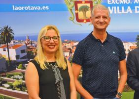 La Universidad Europea oferta seis becas para los orotavenses que accedan por primera vez