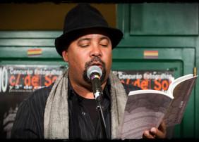 El poeta ofrecerá además un concierto de punto cubano junto a Yeray Rodríguez en el Auditorio Teobaldo Power
