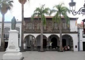 La Orotava y Santa Cruz de La Palma sellan su hermanamiento en la Villa