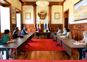 La Orotava se incorpora al Sistema de Protección y Seguimiento de Víctimas del Violencia de Género (VIOGEN)