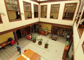 El Ayuntamiento de La Orotava concedió 718 becas en el pasado curso escolar