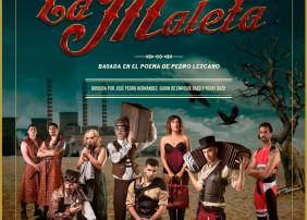 La compañía Teatro KDO pondrá en escena la obra el próximo 24 de abril, a partir de las 20:00 horas