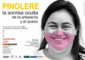 La Feria de Artesanía de Pinolere, este año en formato 'online'