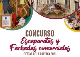 La Concejalía de Comercio del Ayuntamiento de La Orotava, que dirige el edil Felipe David Benítez, anuncia que el plazo finaliza el próximo 31 de mayo