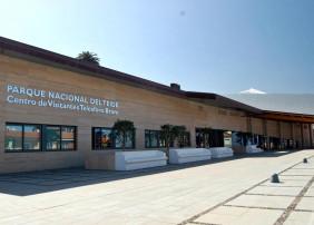 Centro de Visitantes e Interpretación Telesforo Bravo