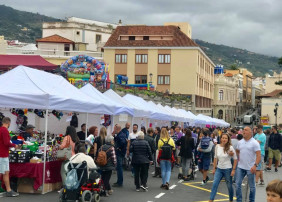 La Feria de DiverSaldo tendrá lugar el domingo 29 de septiembre