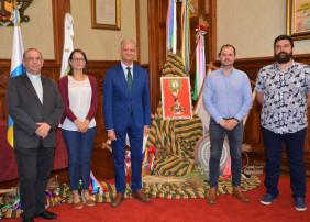 El próximo 15 de mayo arrancan las Fiestas Mayores de La Orotava