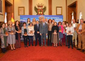 La Orotava rinde homenaje a 18 maestros que se jubilan este año