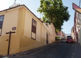 El Ayuntamiento villero adquiere uno de los antiguos molinos de gofio