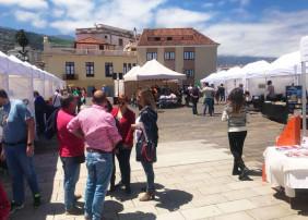 La XVI Feria del Libro de La Orotava se celebrará los días 26 y 27 de abril
