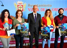 campaña de sensibilización y prevención del consumo de drogas y alcohol durante el Carnaval