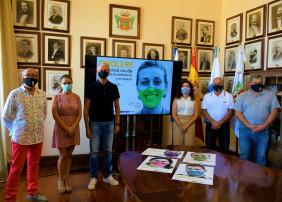 Rueda de prensa de presentación de la Feria Pinolere 2020