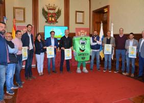 La Orotava acogerá el próximo viernes la I Feria 'La Orotava Sostenible'