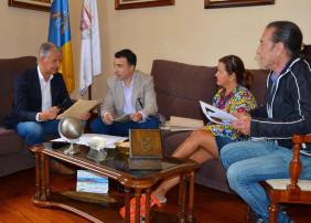 El Ayuntamiento iniciará en breve el proceso de adquisición de la Cueva de Bencomo