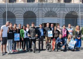 El Cabildo pone en marcha el programa Tenerife Urbano para fomentar la actividad física entre la juventud