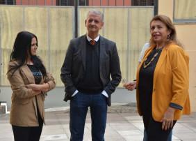 Inversión de 200.000 euros para obras de mejora en los colegios públicos del municipio