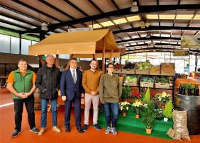 El Mercadillo del Agricultor del Valle de La Orotava estrena nueva imagen